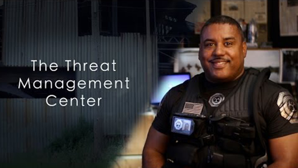 Free Detroit EP1 – Threat Management Center