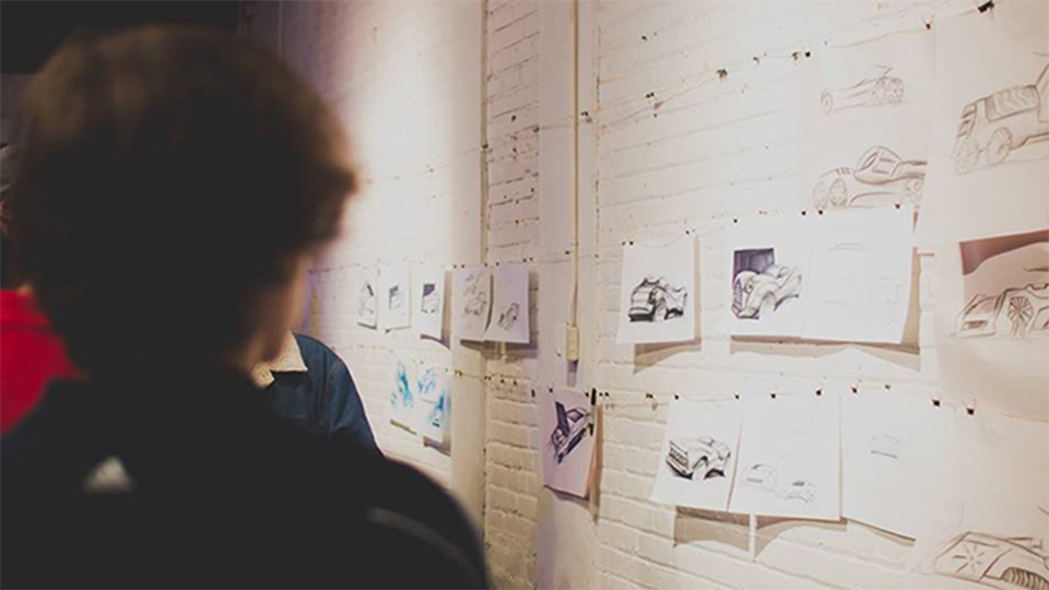 Design in Motion | DIM Battles 2014