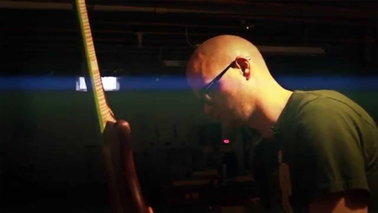 Matt Kiefer | Better Mousetrap Guitars