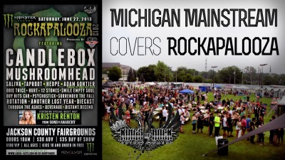 MImainstream Covers Rockapalooza 2013