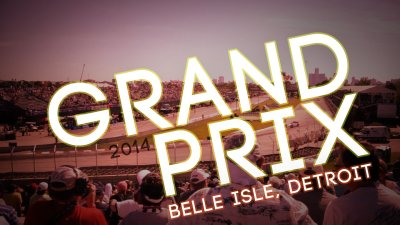 2014 Grand Prix