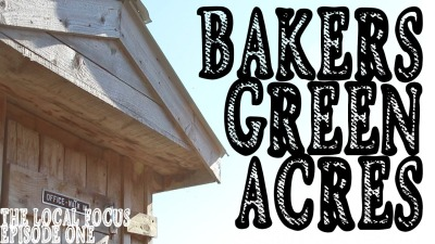 The Local Focus: Bakers Green Acres