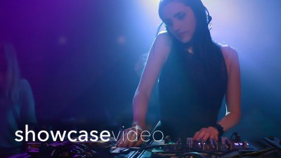 Meryl Waldo a.k.a Scout | Ann Arbor DJ & Vibe Creator