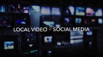 local social media