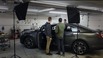 Creating 30 videos from one shoot