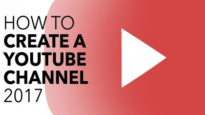 Best way to create a Youtube Account for your business