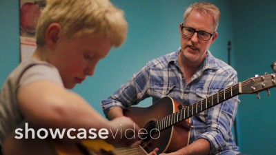 Kyle and Terri Neely | The Grass Lake School of Music